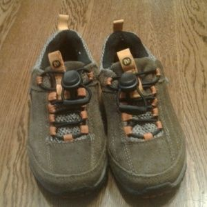 Boys size 11c Merrill  shoes $ 15.00 # 1183